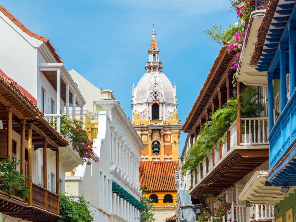 cartagena-colombia-cathedral-GettyImages-478719515